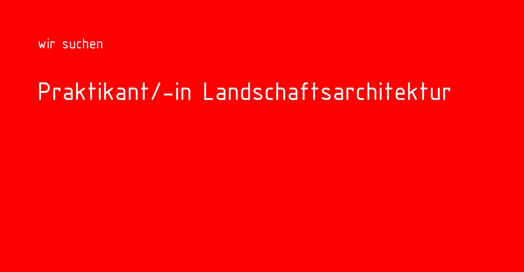 GERSBACH LANDSCHAFTSARCHITEKTUR